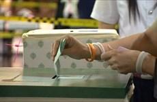 Aprueba Tailandia a candidatos para las próximas elecciones