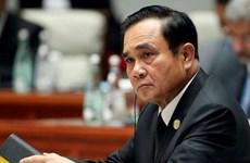 Rechaza Gobierno tailandés propuesta de recorte de presupuesto de defensa