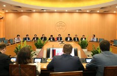 Pide Hanoi apoyo a Rusia para desarrollar gobierno electrónico