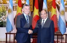 Sugiere Premier de Vietnam apertura de mercado argentino para productos agrícolas nacionales