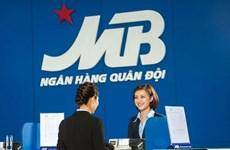 Banco Militar de Vietnam entre instituciones financieras más fuertes de Asia Pacífico