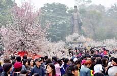 Hanoi celebrará conferencia de promoción de inversiones con Japón