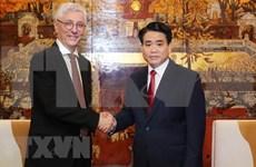 Planea Vietnam restaurar el barrio antiguo de Hanoi con cooperación de Francia