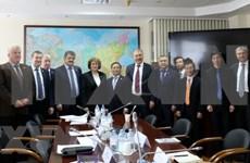 Destacan diputados rusos alcance de la asociación estratégica integral con Vietnam