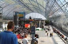 Vietnam presente por primera vez en la feria-exposición de Leizpig en Alemania
