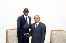 Grupo de Banco Mundial dispuesto a respaldar Vietnam en desarrollo de infraestructura