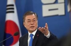 Comprometida Corea del Sur con camino hacia cooperación económica con RPDC