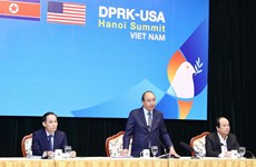 Supervisa primer ministro de Vietnam preparativos para próxima Cumbre EE.UU.- RPDC