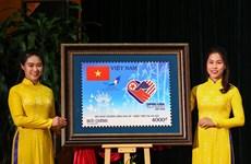 Presentan en Vietnam colección de sellos en ocasión de segunda Cumbre EE.UU.- RPDC