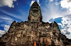 Prevé Camboya recibir 6,8 millones de turistas en 2019