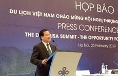 Ofrecen en Vietnam tours gratuitos para periodistas foráneos en ocasión de segunda Cumbre EE.UU.-RPDC