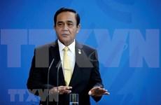 Aprueba Tailandia cinco proyectos de inversión multimillonaria del Corredor Económico del Este