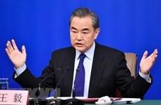 """China espera un """"paso importante"""" hacia la desnuclearización"""