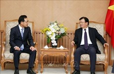 Aprecia Vietnam aumento de las inversiones de Corea del Sur