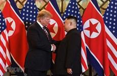 Presidente estadounidense insiste en que no revertirá el proceso de desnuclearización