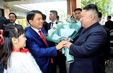 Realizará presidente Kim Jong-un visita oficial  a Vietnam los días 1 y 2 de marzo