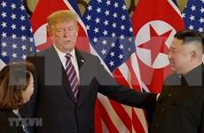 Donald Trump ofrecerá conferencia de prensa después de su cumbre con Kim Jong-un