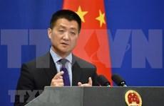 China desea éxito de la Cumbre EE.UU. - RPDC