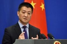 Diálogo y consulta son única forma de resolver el problema en península coreana, afirma vocero chino