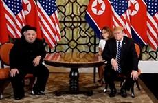 Casa Blanca anuncia agenda de segunda día de la Cumbre EE.UU.-RPDC