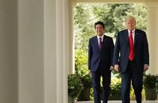 Confía premier japonés en que Trump transmite preocupaciones de Tokio en su reunión con Kim