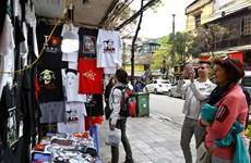Vietnam recibe número récord de turistas en febrero