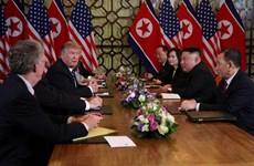 Casa Blanca considera de constructiva segunda Cumbre EE.UU.-RPDC
