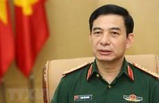 Delegación militar de alto nivel de Vietnam visita Singapur y Japón
