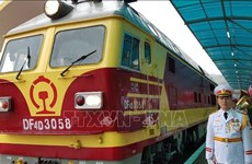 Segunda Cumbre EE.UU.-RPDC inspira a sudcoreanos viajar en tren a Vietnam