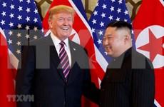 Apoya China la Cumbre EE.UU.-RPDC en Hanoi