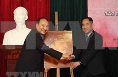 Asiste Vietnam a Laos en restauración de importantes obras de arte