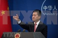 Espera China que el diálogo entre EE.UU. y RPDC pueda continuar, dice portavoz