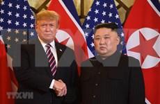 Partidos políticos surcoreanos esperan que dirigentes de EE.UU. y Corea del Norte se reúnan pronto