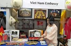 Promocionan imagen de Vietnam durante festival en Egipto