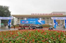Resalta prensa internacional óptimas condiciones técnicas de Cumbre EE.UU.-RPDC en Vietnam