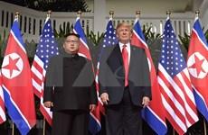 Valora China de positivo resultado Cumbre EE.UU.-RPDC