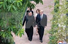 EE.UU. y RPDC mantendrán diálogo positivo, afirmaron medios norcoreanos