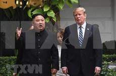 Continuarán presidentes de EE.UU. y RPDC diálogo sobre desnuclearización