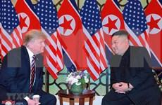 Indica experto que sanciones a Corea del Norte frustraron acuerdo en cumbre Trump-Kim