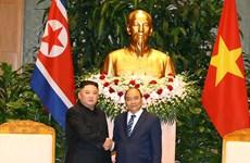 Vietnam y  Corea del Norte robustecen colaboración