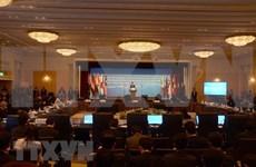 Inauguran reunión ministerial de Asociación Económica Integral Regional en Camboya