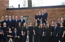 Concierto en saludo al 50 aniversario de relaciones diplomáticas Vietnam-Suecia