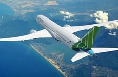 Bamboo Airways operará unas 40 rutas en 2019