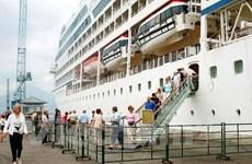 Prevé recibir puerto vietnamita 40 cruceros en 2019