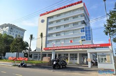En servicio primer hospital privado en provincia vietnamita de Quang Ngai