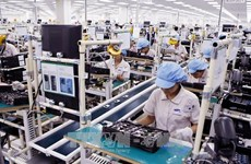 Inician operaciones en Vietnam casi 16 mil nuevas empresas en primeros dos meses de 2019