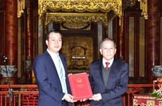 Zona económica Chan May-Lang Co capta inversión