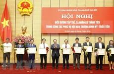 Elogian a VNA por sus aportes a Cumbre EE.UU.-Corea del Norte