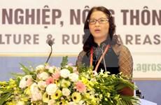 Entregan en Vietnam premios Kovalevskaia a destacadas científicas