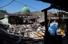 Entregará Indonesia este año casas para víctimas de terremotos en Lombok
